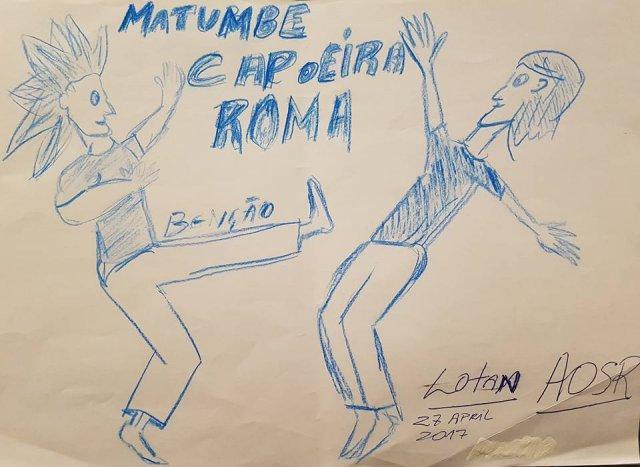 Artwork Matumbambini