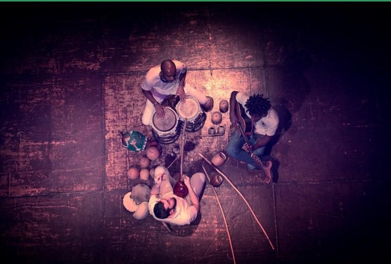 Musicalidade: Capoeira de Outra Maneira